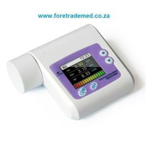 Brand New Spirometer SP10 digital , USP R3094.67