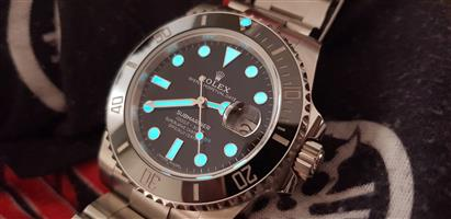 Rolex Submariner ZZF  Date