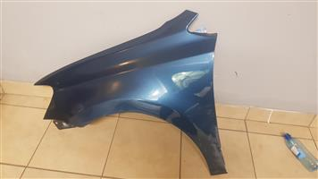 POLO 6 FENDER FOR SALE