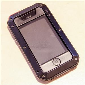 Lunatik Taktik protective cover for Apple iPhone 4 / 4S
