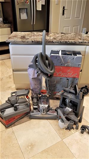 Kirby G10e Sentria Vacuum Cleaner – well looked after R6 000 (retail over R18 000)