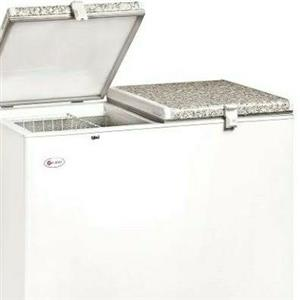 Gas and Electrical Freezer