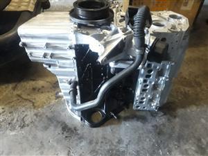Engine for Sprinter 646