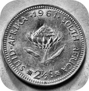 Republic of South-Africa Coins Wanted. Turn Your Old Junk Coins Into Cash!
