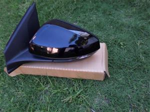 2019 VW POLO 8 SIDE VIEW MIRROR FOR SALE
