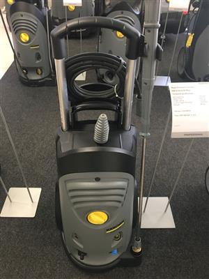 KARCHER High Pressure Cleaner HD 6 /16 -4 M Plus