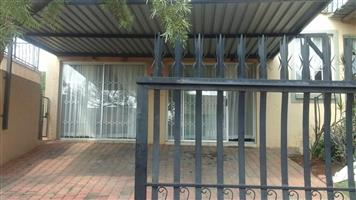 Duplex for sale in La Montagne in Pretoria East, next to Equestria