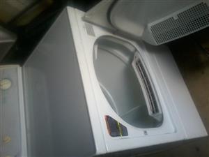 Heavy duty tumble dryer