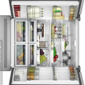 Excellent fridge repair