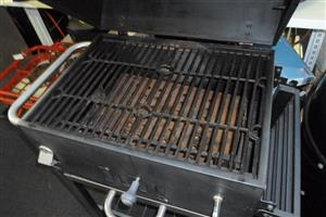 Terrace Leisure Charcoal Braai