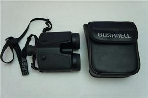 Bushnell Laser Range Finder Yardage Pro 400 Rangefinder