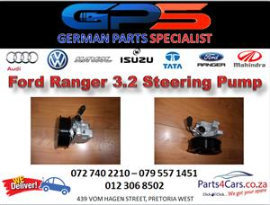 New Ford Ranger 3.2 Power Steering Pump for Sale