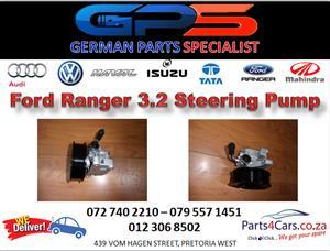 New Ford Ranger 3.2 Power Steering Pump for Sale