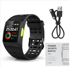 iWOWNfit P1 GPS Smart Sport Watch