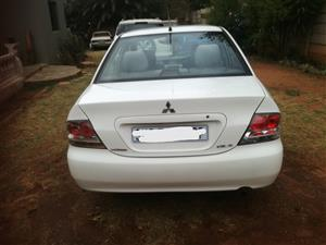2005 Mitsubishi Lancer 1.6 GLX