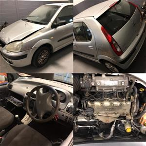 TATA INDICA 2007 STRIPPING FOR SPARES