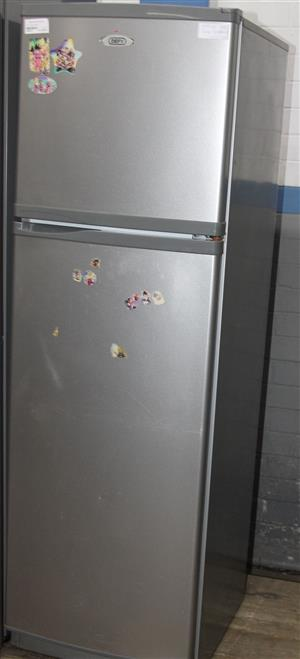 S035507A Defy 2 door fridge #Rosettenvillepawnshop