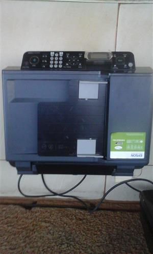 4 in 1 Epson printer for R500
