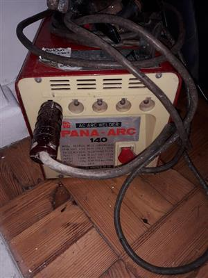 AC Arc welder for sale