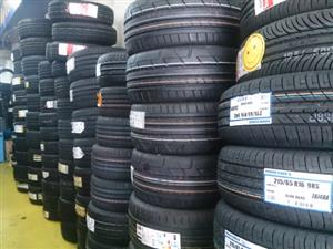 precious tyres and fitment centre