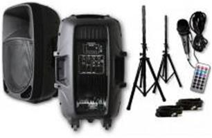 Saviede Sound & Lighting - PACKAGE DEAL COMBO 2 - LAST DAY SPECIALS!!