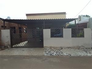 HOUSE FOR SALE ATTERIDGEVILLE EXT 17 R600 000 00