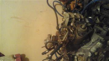 Strada diesel engine spares