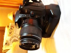 Nikon D90 DSLR Camera & Accessories for SALE