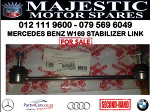 Mercedes W169 stabilizer links for sale