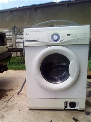LG Front loader for sale