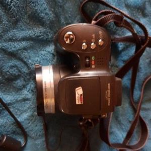 Kodak Camera & Camera Bag