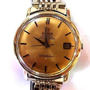 wanted all vintage mechanical watches