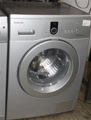 S035867A Samsung diamond drum front loader washing machine #Rosettenvillepawnshop