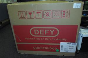 Defy DCH290 Cookerhood