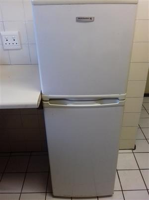 Second hand refrigerator for sale.
