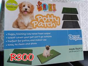 Potty patch for sale
