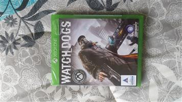 Brand New Xbox One game for sale