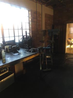 Engineering Factory