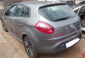 Fiat bravo multijet breaking up for parts @ SPARES FOR AFRICA. Countrywide deliveries arranged daily on customers behalf.