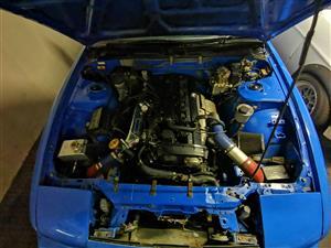 1991 Nissan 200 SX