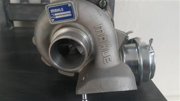 BMW 3 Series 318D 320D E46 E90 MAHLE Turbo Charger OE