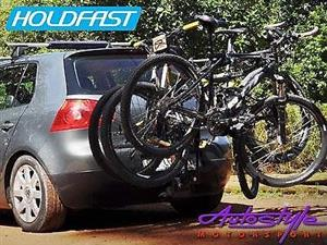 Holdfast Hanging Rack bike carrier