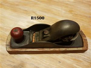 Antique USA Low Angle Block Plane