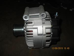 MERCEDES BENZ M642 7PK ALTERNATOR FOR SALE