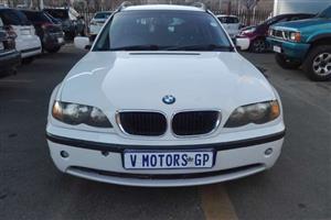 2005 BMW i8
