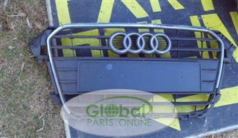 2012 Audi A4 main grill for sale