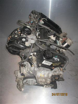 TOYOTA 1KR ENGINE FOR SALE