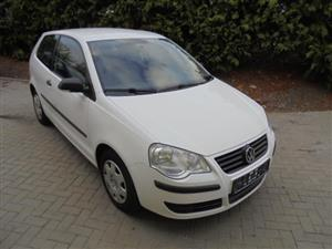 2008 VW Polo Vivo hatch 3-door
