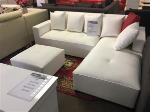 Jessica Corner Lounge Suite