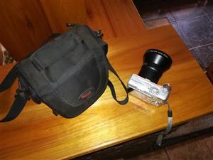 Canon Power shot A700 Digital camera